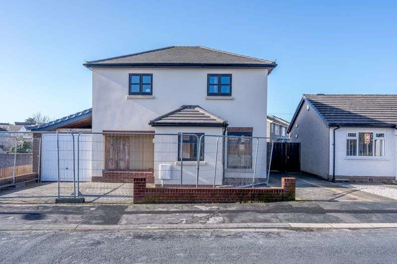 3 Bedrooms Property for sale in Byron Avenue, Carnforth