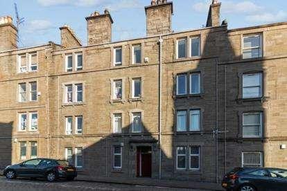 2 Bedrooms Flat for sale in 2/L, 3 Morgan Street