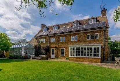 6 Bedrooms Detached House for sale in Main Street, Great Bourton, Banbury, Oxfordshire