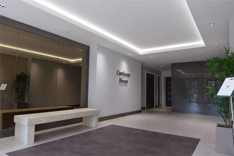 3 Bedrooms Flat for sale in Castleton Apartments, Beaufont Park, Hendon, London