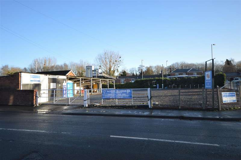 Commercial Property for sale in Worcester Road, Leominster