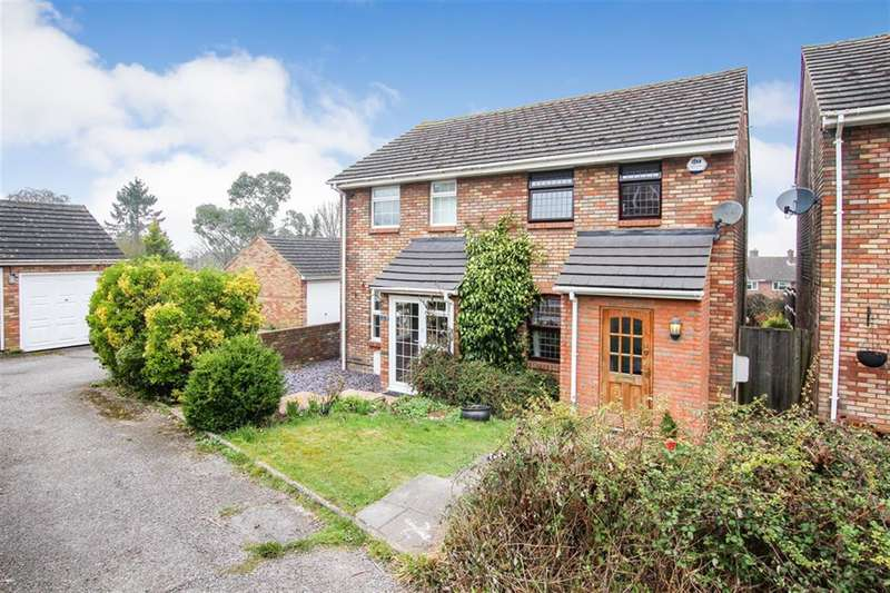 2 Bedrooms Semi Detached House for sale in Wellcroft, Ivinghoe