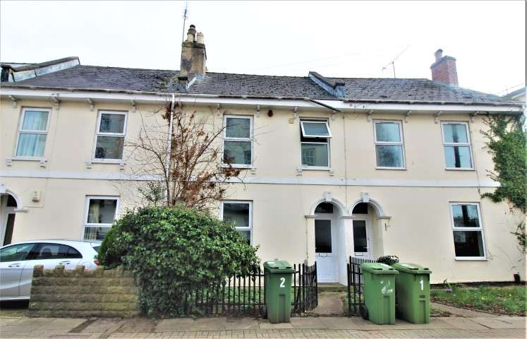 9 Bedrooms Terraced House for sale in TOWN CENTRE, GL50