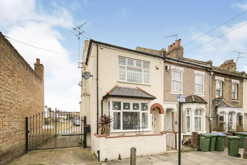 3 Bedrooms House for sale in Reidhaven Road, London, SE18