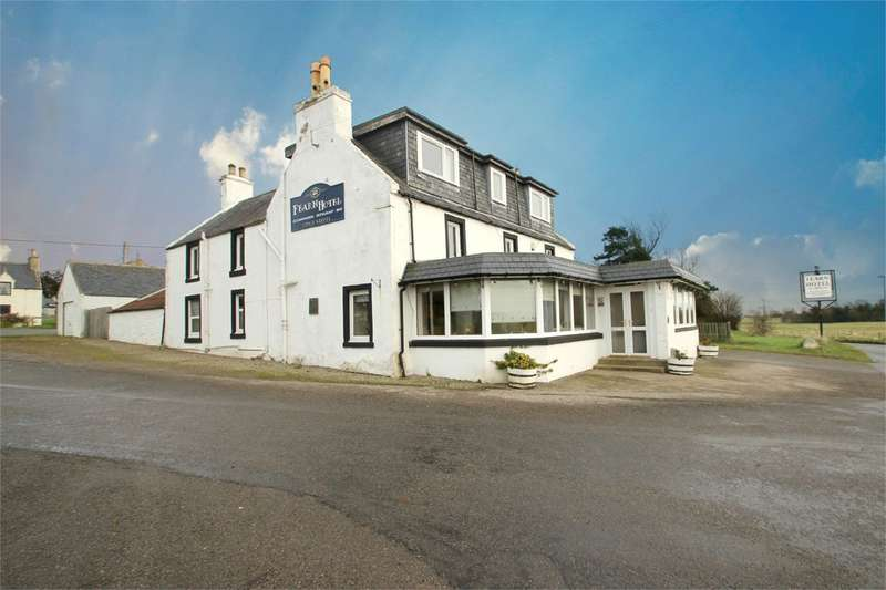 Hotel Commercial for sale in Hill of Fearn, Tain, IV20