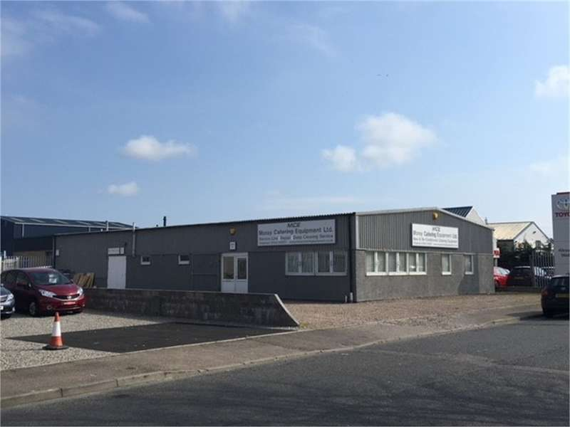 Commercial Property for sale in 1 Chanonry Road South, Elgin, IV30