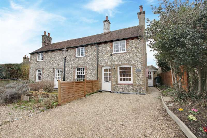 2 Bedrooms Cottage House for sale in Bucks Hill, Kings Langley