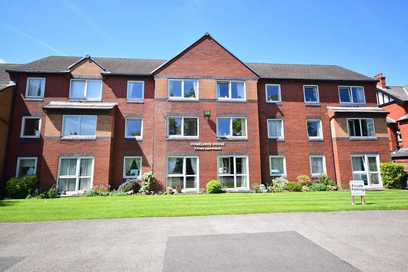 1 Bedroom Apartment Flat for rent in Homelinks House, 39 Clifton Drive , LYTHAM ST ANNES, FY8