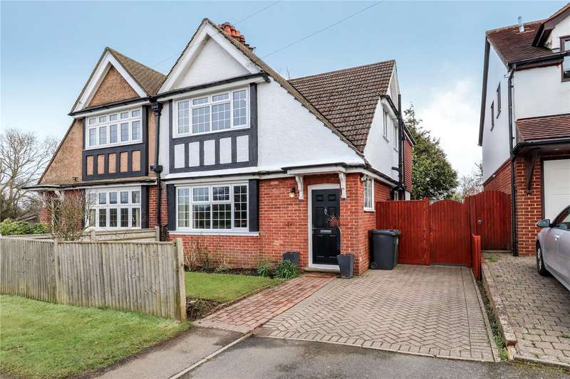 4 Bedrooms House for sale in Gainsborough Lane, Polegate, East Sussex, BN26