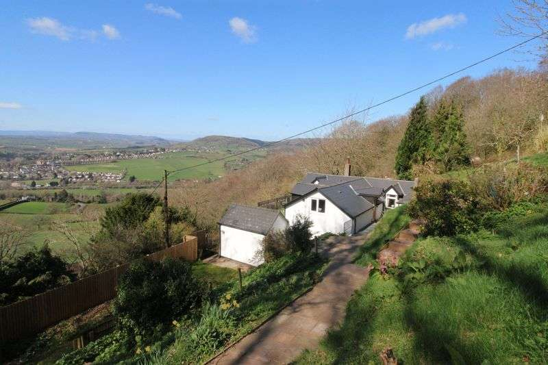 4 Bedrooms Property for sale in The Kymin, Monmouth