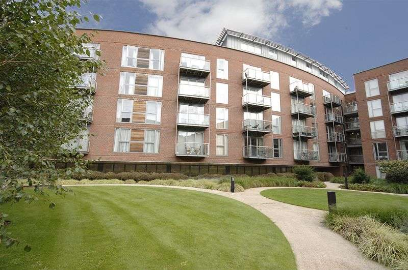 1 Bedroom Property for rent in The Heart, Walton-On-Thames