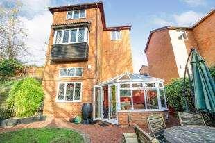 4 Bedrooms Detached House for sale in Steeple Heights Drive, Biggin Hill, Westerham, Kent