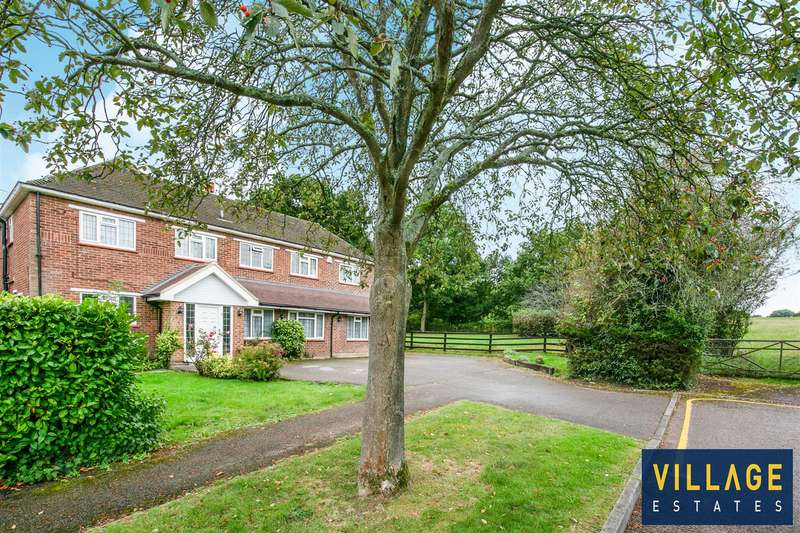 5 Bedrooms Detached House for sale in The Rise, Elstree,