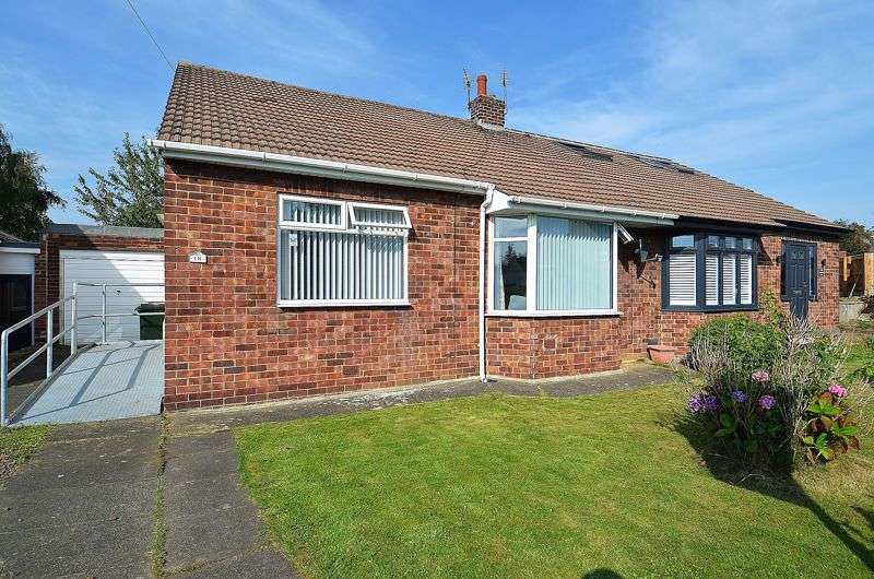 2 Bedrooms Property for sale in South Ridge, Brunton Park, Gosforth, Newcastle Upon Tyne