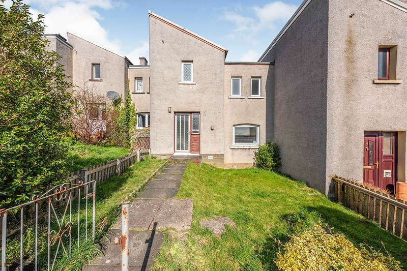 3 Bedrooms House for sale in Manse Place, Inverkeithing, Fife, KY11