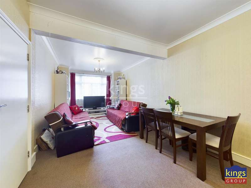 4 Bedrooms Terraced House for sale in Gosport Road, London
