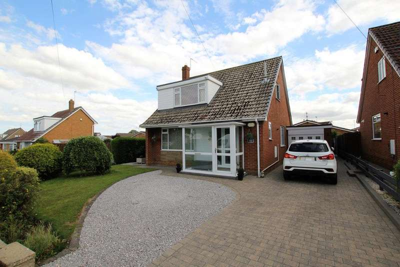 4 Bedrooms Detached House for sale in Canada Drive, Cottingham