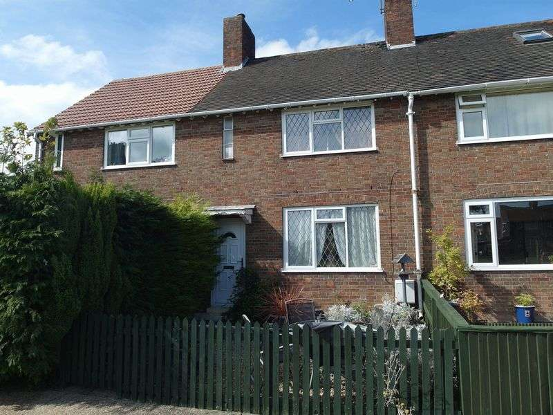 3 Bedrooms Property for sale in CARLTON PARK, MANBY