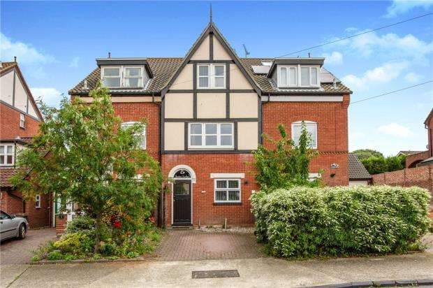 4 Bedrooms Terraced House for sale in Bacton Road, Felixstowe