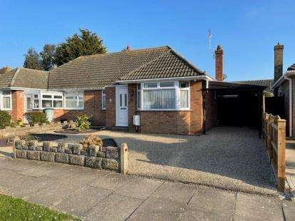 2 Bedrooms Bungalow for sale in Frinton On Sea, Essex