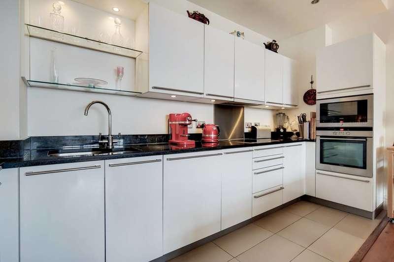 2 Bedrooms Flat for sale in Battersea Park Road, Battersea Park, SW11