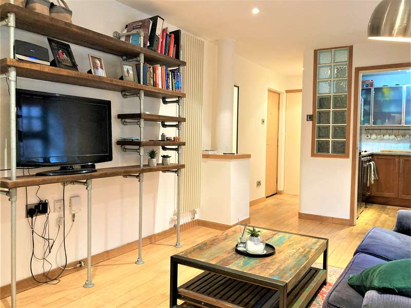 2 Bedrooms Apartment Flat for sale in Model Lodging House, Salford, Greater Manchester