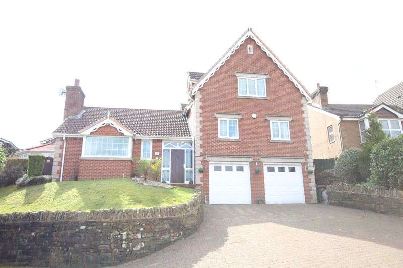 6 Bedrooms Property for sale in MOOR HILL, Norden, Rochdale OL11 5YB