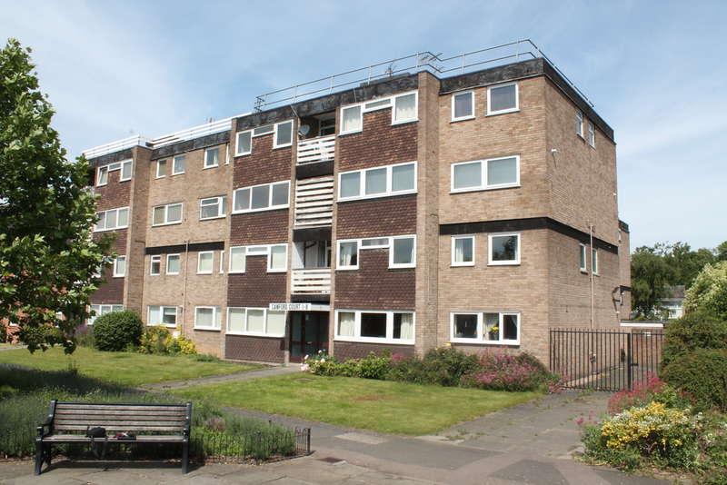 2 Bedrooms Apartment Flat for rent in Camford Court, High Street, Kempston, Bedford, MK42