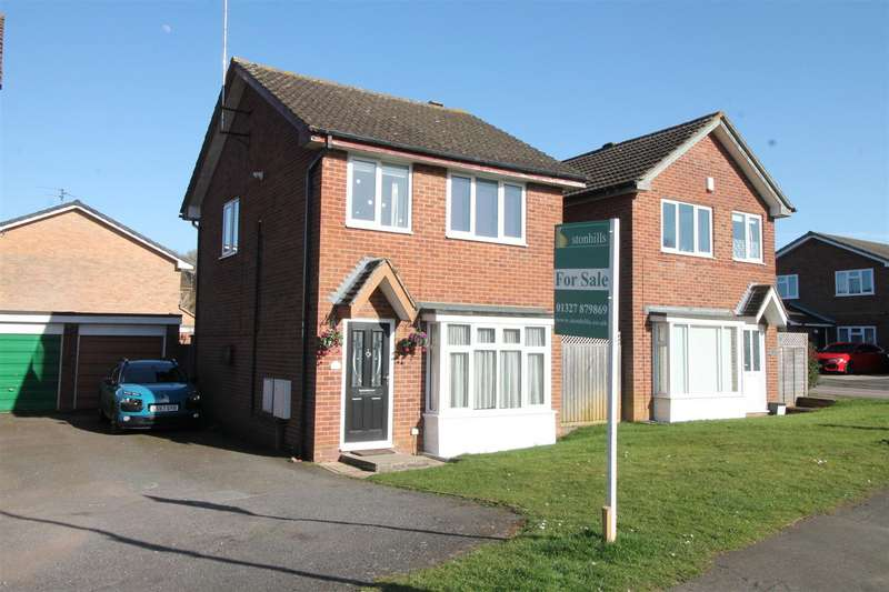 3 Bedrooms House for sale in Christchurch Drive, Daventry