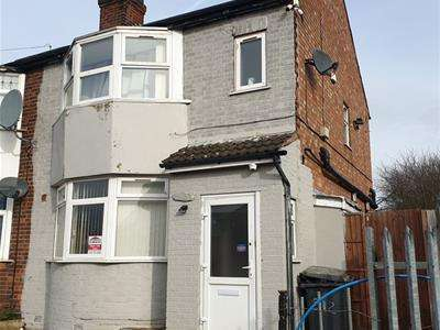 3 Bedrooms Semi Detached House for sale in Gipsy Lane, Leicester, LE4