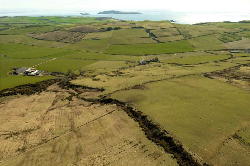 Farm Commercial for sale in Lot 2 Land at Low Cattadale, Southend, Campbeltown, Argyll & Bute, PA28