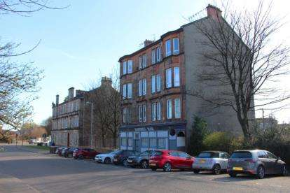 1 Bedroom Flat for sale in Meadowside Street, Renfrew, Renfrewshire