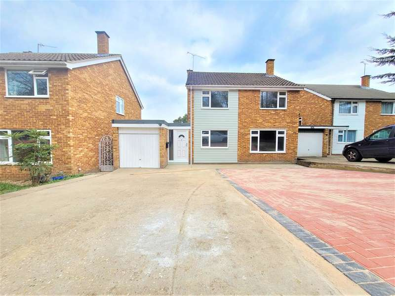 7 Bedrooms Detached House for rent in Whiteknights Road, Reading, RG6 7BY
