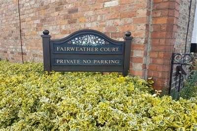 1 Bedroom Flat for rent in Fairweather Court, Central - Darlington
