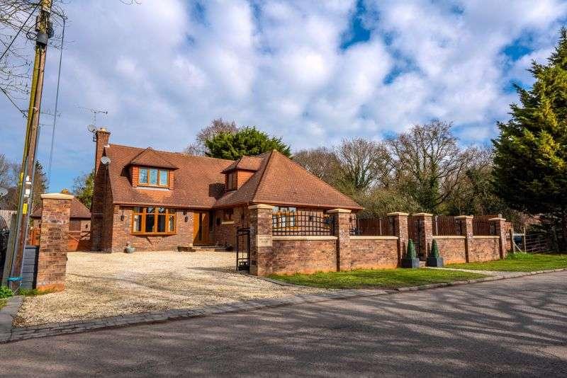 6 Bedrooms Property for sale in Branksome Avenue, Wickford