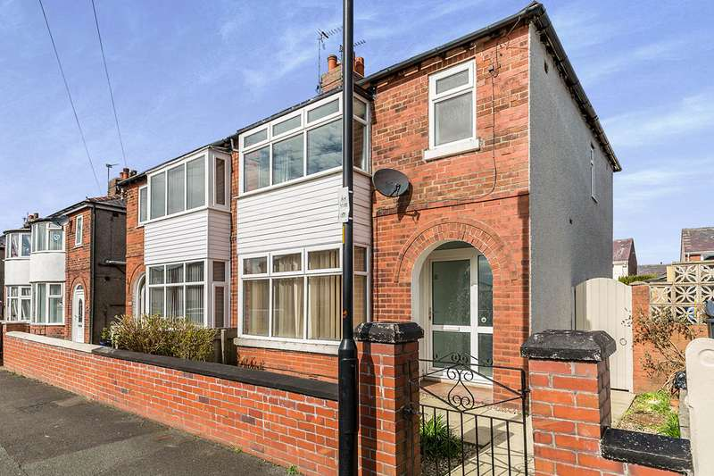 3 Bedrooms Semi Detached House for sale in Ash Grove, Chorley, Lancashire, PR7