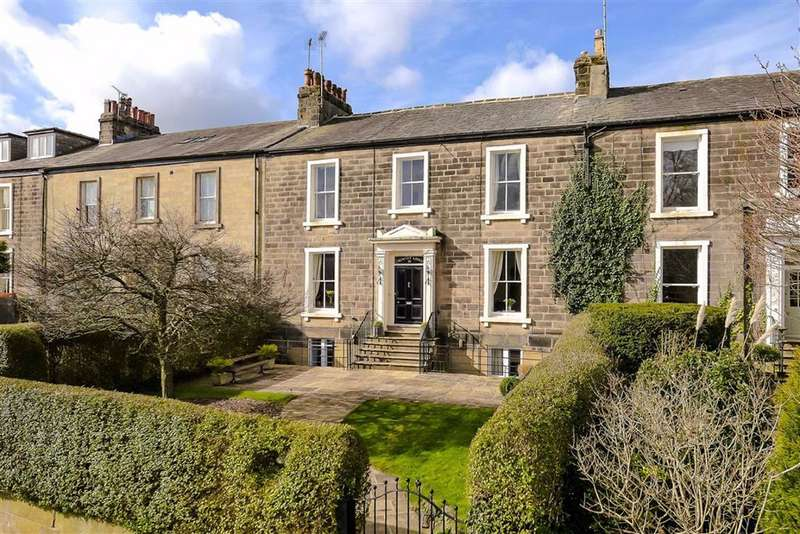 6 Bedrooms Town House for sale in Swan Road, Harrogate, North Yorkshire