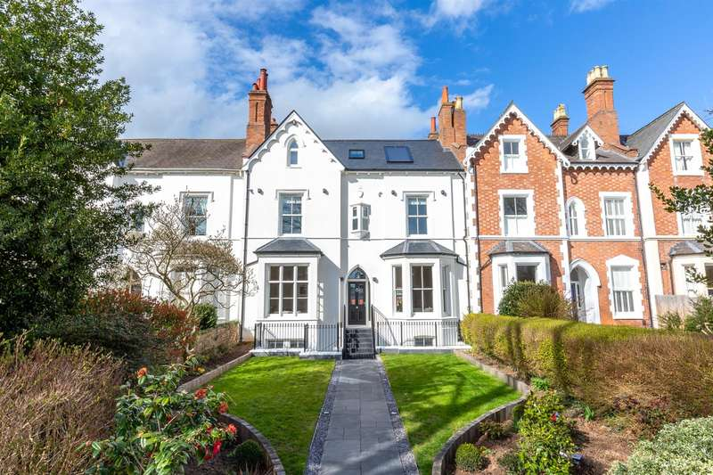7 Bedrooms Terraced House for sale in Beauchamp Avenue, Leamington Spa, Warwickshire