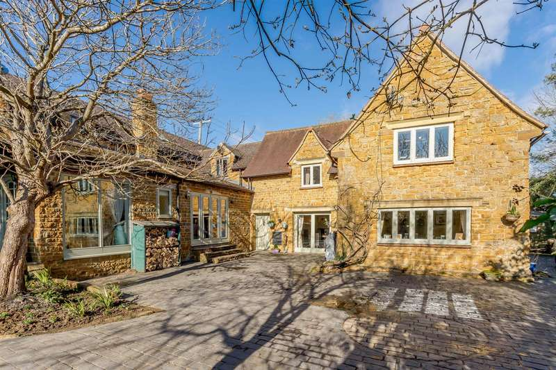 8 Bedrooms Detached House for sale in Shotteswell, Banbury, Warwickshire