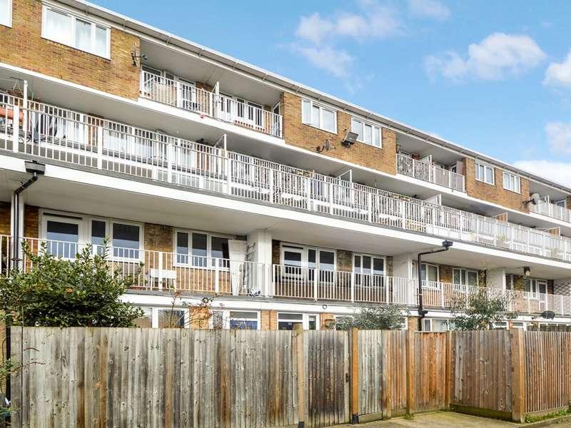 5 Bedrooms Maisonette Flat for sale in Lucey Way, Bermondsey SE16