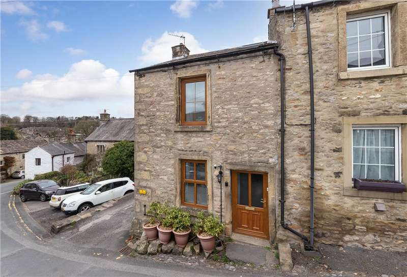 1 Bedroom Unique Property for sale in Belle Hill, Giggleswick, Settle