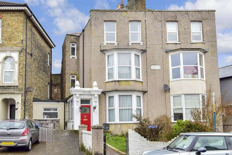 4 Bedrooms Terraced House for sale in Vale Road, , Ramsgate, Kent