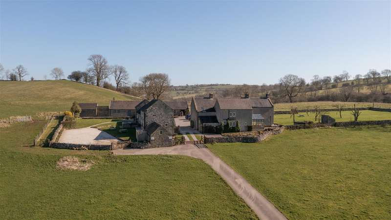 16 Bedrooms Property for sale in Middleton-By-Youlgrave, Bakewell, Derbyshire