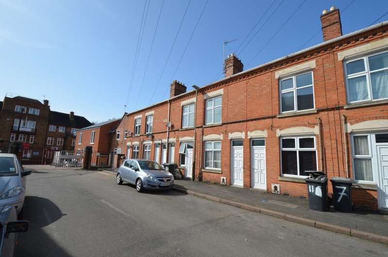 Block Of Apartments Flat for sale in 11-17 Brentwood Road, Leicester, Leicestershire
