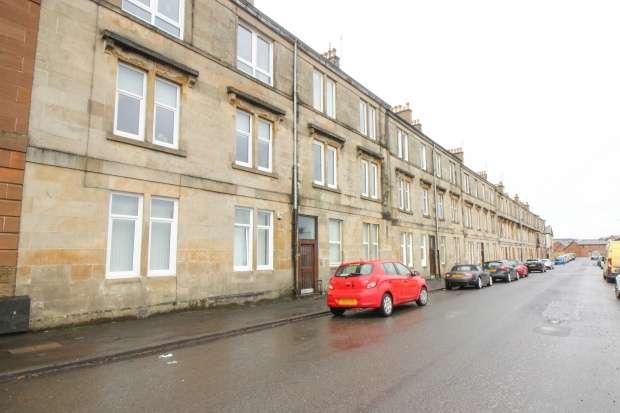 3 Bedrooms Flat for sale in Dunedin Terrace, Clydebank, Dunbartonshire, G81 1NE