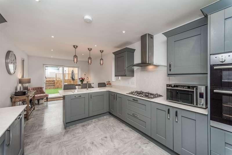 3 Bedrooms Terraced House for sale in Ewenny Road, Maesteg