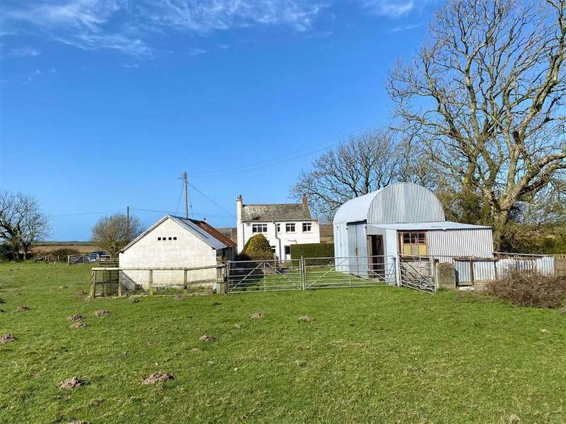 4 Bedrooms Property for sale in Mwnt Road, Mwnt Road, FERWIG, Ceredigion