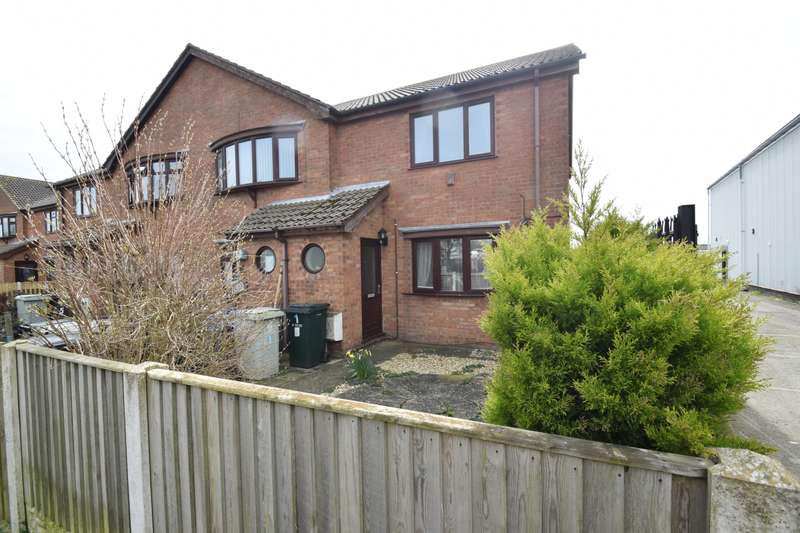 2 Bedrooms End Of Terrace House for sale in Sea Lane, Ingoldmells, PE25
