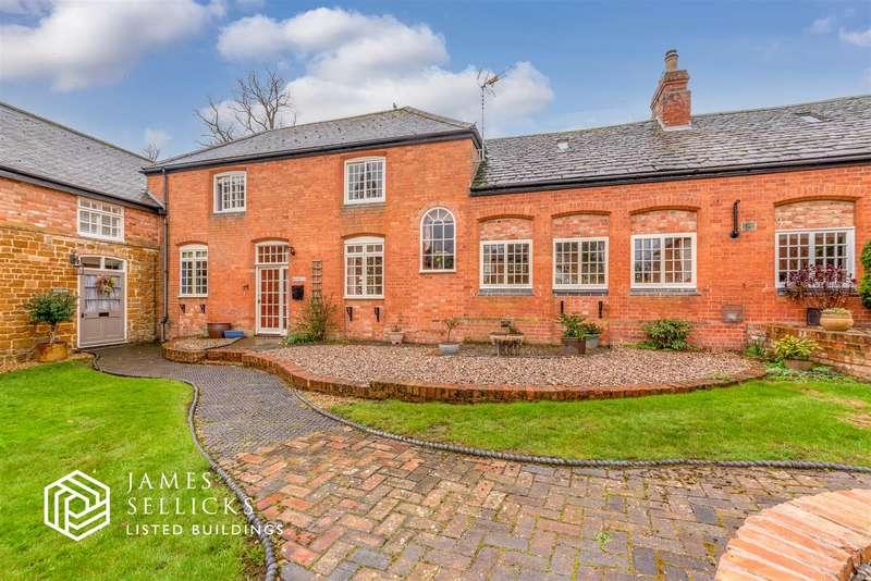3 Bedrooms Property for sale in Magnolia House, West Langton Hall, West Langton, Market Harborough