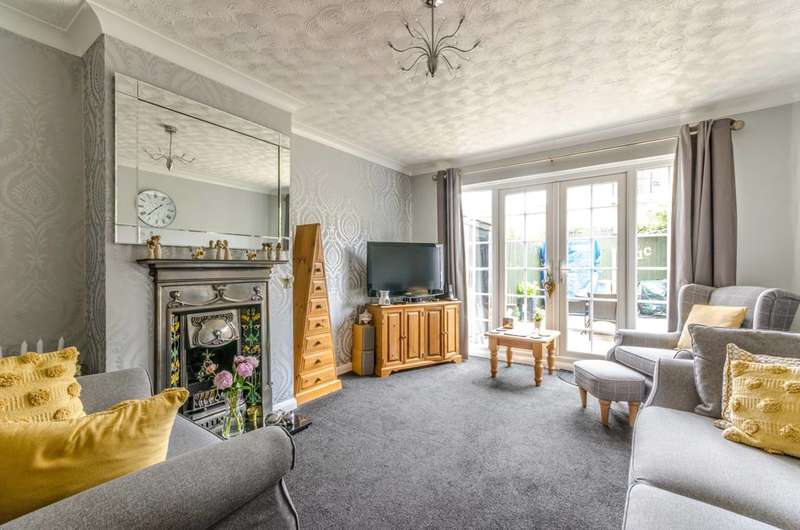 2 Bedrooms House for sale in Phelp Street, Walworth, SE17